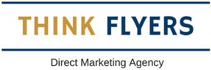 NY Flyer Distribution Service Logo