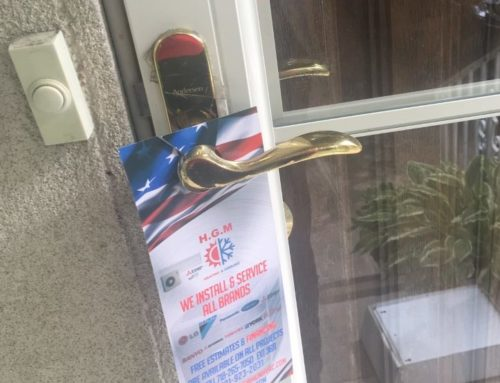 Door Hanger Advertising Guide