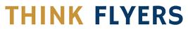 Think Flyers – Flyer Distribution Service Logo