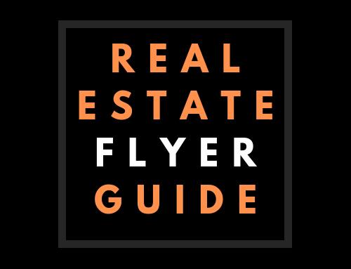 Real Estate Flyer Guide